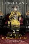 Empress Dowager Cixi - Jung Chang