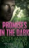 Promises in the Dark (Shadow Force, Book 2) - Stephanie Tyler