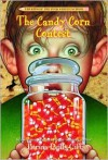 The Candy Corn Contest - Patricia Reilly Giff