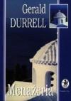 Menażeria - Gerald Durrell