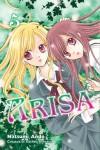 Arisa, Vol. 05 - Natsumi Ando, Andria Cheng