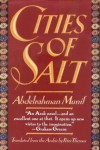 Cities of Salt - Abdul Rahman Munif