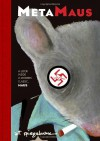 MetaMaus: A Look Inside a Modern Classic, Maus - Art Spiegelman