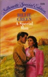 A Special Man (Silhouette special edition) - Billie Green