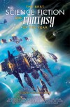 The Best Science Fiction and Fantasy of the Year: Volume Eight - Jonathan Strahan