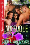 Angelique (Orchidea: Love on the Bayou, #1) - Dixie Lynn Dwyer
