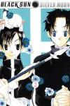 Black Sun, Silver Moon, Volume 2 - Tomo Maeda