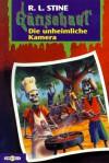 Die unheimliche Kamera (Gänsehaut, #15)  - R.L. Stine