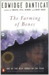 The Farming of Bones (Audio) - Edwidge Danticat, Rebecca Nicholas