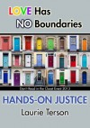 Hands-on Justice - Laurie Terson