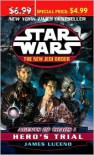 Star Wars The New Jedi Order #4: Agents of Chaos I: Hero's Trial -