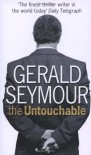 The Untouchable - Gerald Seymour, Steven Crossley