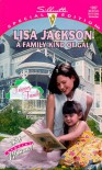 A Family Kind of Gal - Lisa Jackson