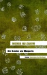 Der Meister und Margarita - Mikhail Bulgakov, Thomas Reschke