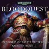 Bloodquest : Prisoners of the Eye of Terror - Ben Counter