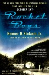 Rocket Boys - Homer Hickam
