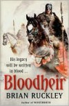Bloodheir (Godless World Series #2) - Brian Ruckley