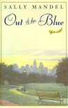 Out of the Blue - Sally Mandel