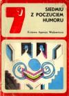 Siedmiu z poczuciem humoru - Charles Dickens, Jaroslav Hašek, Bolesław Prus, Antoni Czechow