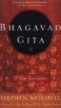Bhagavad Gita - Anonymous, Stephen Mitchell