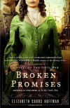 Broken Promises: A Novel of the Civil War - Elizabeth Cobbs Hoffman