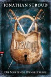 Lockwood & Co. - Die Seufzende Wendeltreppe -