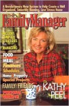 The Family Manager - Kathy Peel