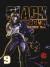 Black Lagoon Vol. 9 - Rei Hiroe