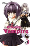 Cheeky Vampire, Volume 2 - Yuna Kagesaki