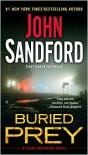 Buried Prey (Lucas Davenport, #21) - John Sandford