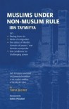 Muslims under non-Muslim Rule. Ibn Taymiyya - MICHOT; Yahya
