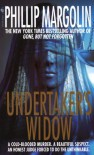 The Undertaker's Widow - Phillip Margolin
