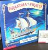 Grandma And The Pirates - Phoebe Gilman