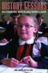History Lessons: How Textbooks from Around the World Portray U.S. History - Dana Lindaman, Kyle Ward, Kyle Roy Ward