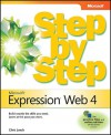 Microsoft® Expression® Web 4 Step by Step - Chris Leeds
