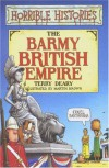 The Barmy British Empire - Terry Deary