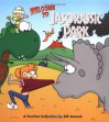 Welcome to Jasorassic Park: A FoxTrot Collection - Bill Amend