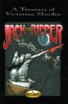 Jack the Ripper: A Journal of the Whitechapel Murders 1888-1889 (Treasury of Victorian Murder) - Icon Group International