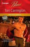 Red-Hot Santa - Tori Carrington