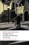 The Strange Case of Dr. Jekyll and Mr. Hyde and Other Stories (Barnes & Noble Classics Series) (B&N Classics) - Robert Louis Stevenson, Jenny Davidson