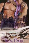 Handcuffs and Megabytes - Kim Dare