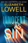 Innocent as Sin - Elizabeth Lowell