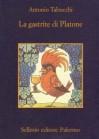 La gastrite di Platone - Antonio Tabucchi