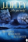 Beginnings: Shalean Moon Vol 1 - J. Lilley