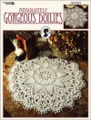 Absolutely Gorgeous Doilies  (Leisure Arts #2879) - Patricia Kristoffersen, Leisure Arts