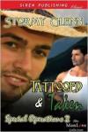 Tattooed & Taken - Stormy Glenn