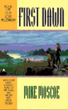First Dawn - Mike Shepherd, Mike Moscoe
