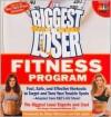 The Biggest Loser Fitness Program - Maggie Greenwood-Robinson, Jillian Michaels, Kim Lyons