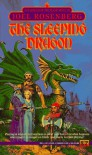 The Sleeping Dragon (Guardians of the Flame) - Joel Rosenberg