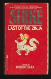 Last of the Zinja - Robert Shea